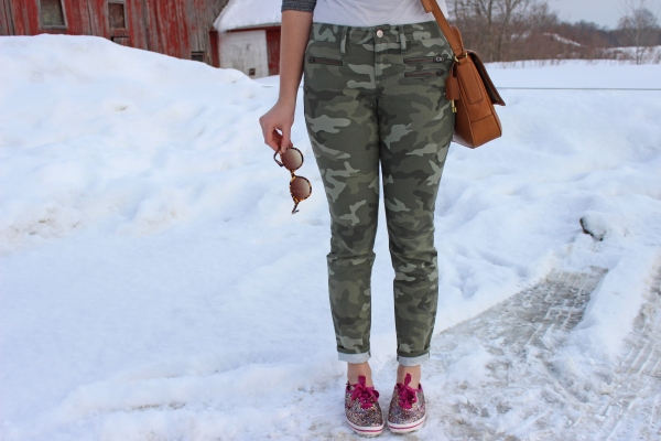 Camo Jeans 3
