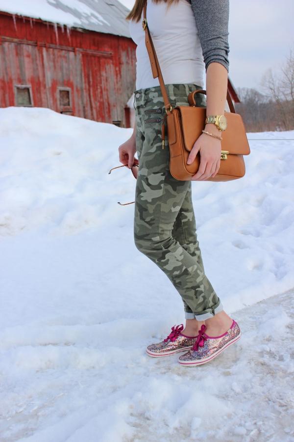Camo Jeans 4